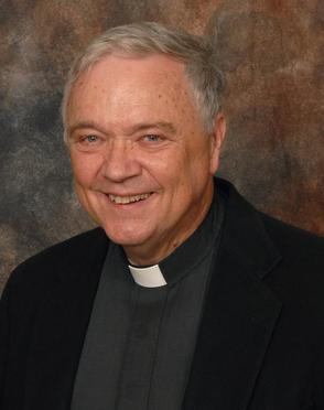 Another accused Pedophile Priest