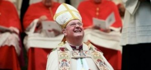 Cardinal Timothy Dolan allegedly transferred church funds into a separate trust in order to protect them from clergy abuse lawsuits