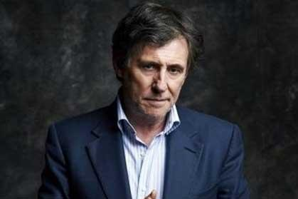 "Irish actor Gabriel Byrne, starring in the BBC drama ""Quirke"", has compared the Catholic Church of his youth to the Taliban Photo by Google Images"