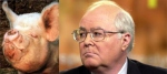 Bill Donohue Psychotic Bully President of the Catholic League