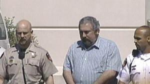 Arrested Pedophile Priest Father Mark Campobello