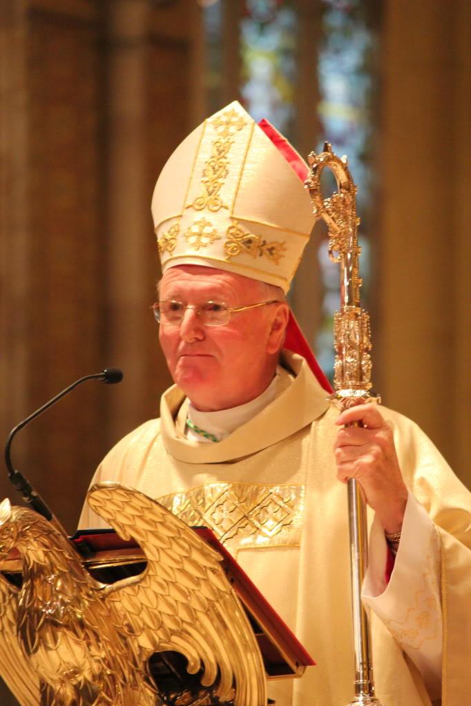 Archbishop George Pell | rapevictimsofthecatholicchurch