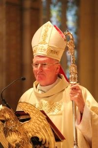 Archbishop Denis Hart
