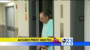 A Central City Priest accused of sexually abusing young boys in Honduras has now been indicted by a Federal Grand Jury. Father Joseph Maurizio.
