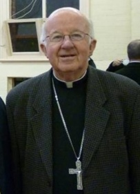 Bishop Peter Connor