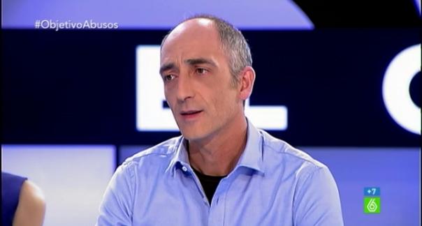 Javier Paz