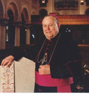 Bishop Gerard Frey