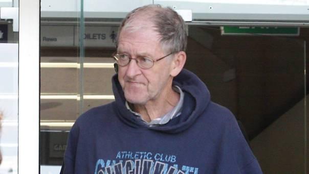 Brother Bernard Kevin McGrath
