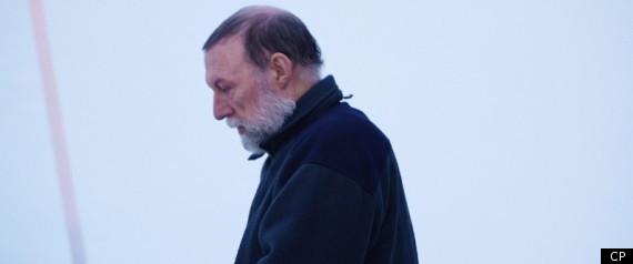 Father Eric Dejaeger