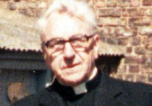 Pedophile priest, Father Joseph O'Brien