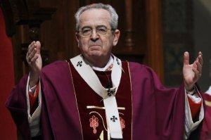 Cardinal Justin Rigali