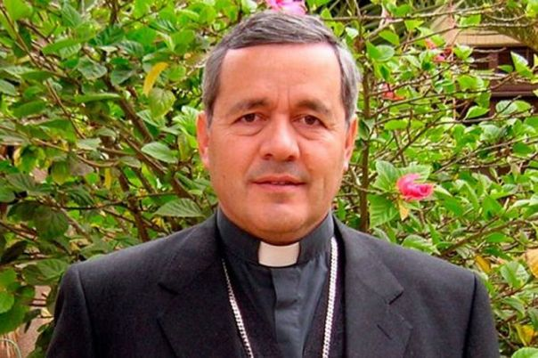Pedophile Pimp Bishop Juan Barros