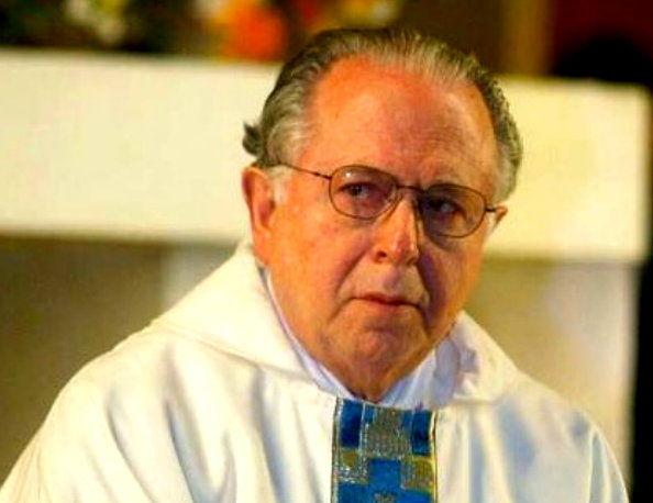 Pedophile Priest Fernando Karadima