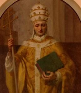 Pope Leo IX