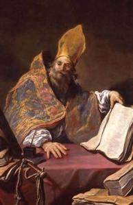 Cardinal Peter Damian