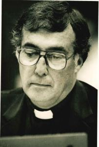 JOHN O'BRIEN/JOHN BERRY Msgr. Charles Eckermann was defrocked and sentenced to a life of prayer and penance by the Vatican after a probe showed the sex abuse claims against him were credible.