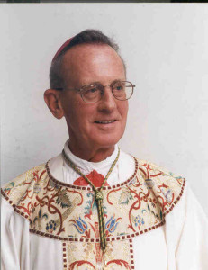 Bishop Raymond Lassard
